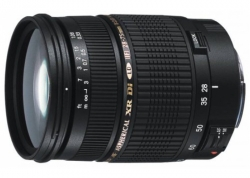 Tamron AF SP 28-75mm F/2.8 Di pro Sony XR LD Asp. (IF) Macro