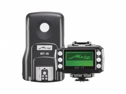 METZ Wireless Trigger WT-1 KIT pro Nikon