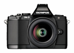 OLYMPUS OM-D E-M5 ELITE KIT 12-50 BLACK