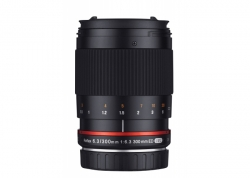 SAMYANG 300MM F6.3 FUJI X (BLACK)
