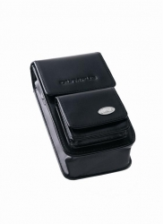 OLYMPUS LEATHER CASE c5000