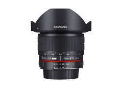 SAMYANG 8MM F3.5 CSII SONY
