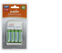 JUPIO JBC0035 Compact Charger