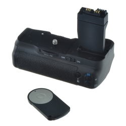 JUPIO Battery Grip for Canon 550D/600D/650D