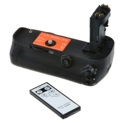 JUPIO Battery Grip for Canon EOS 5D MK III