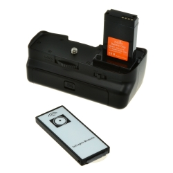 JUPIO Battery Grip for Canon EOS 100D
