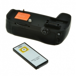 JUPIO Battery Grip for Nikon D600/ D610