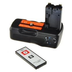 JUPIO Battery Grip for Sony A200/A300/A350