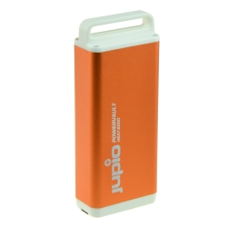 JUPIO Power Vault Heat-6000 (6000mAh)