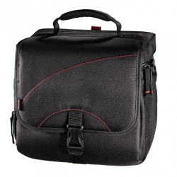 Hama astana Camera Bag, 150, black