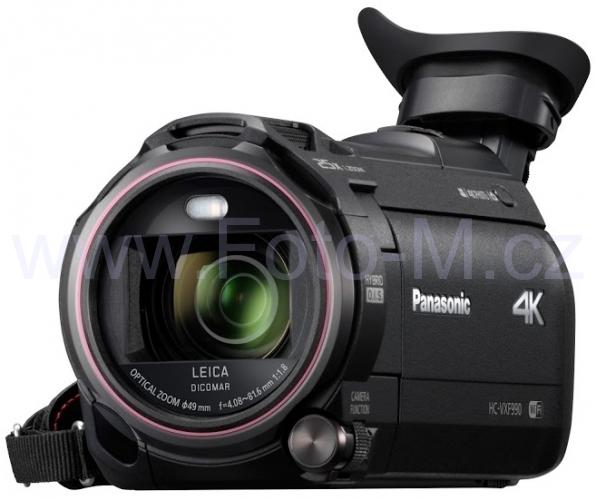 Panasonic HC-VXF990EP-K c5e5510d234